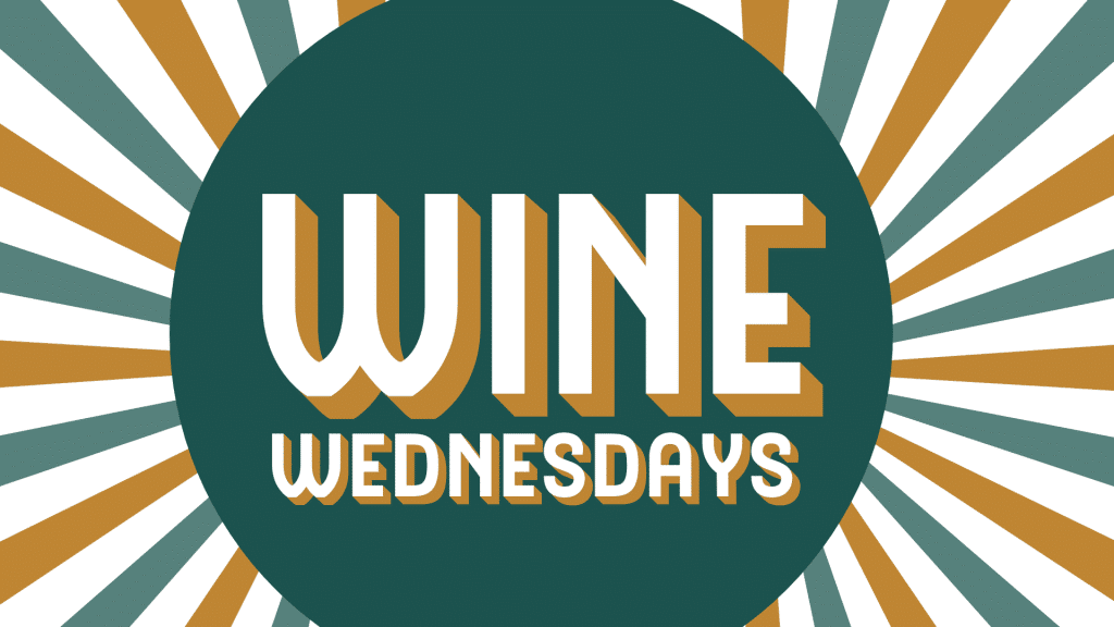 Wine Wednesdays At Well Played Board Game Cafe