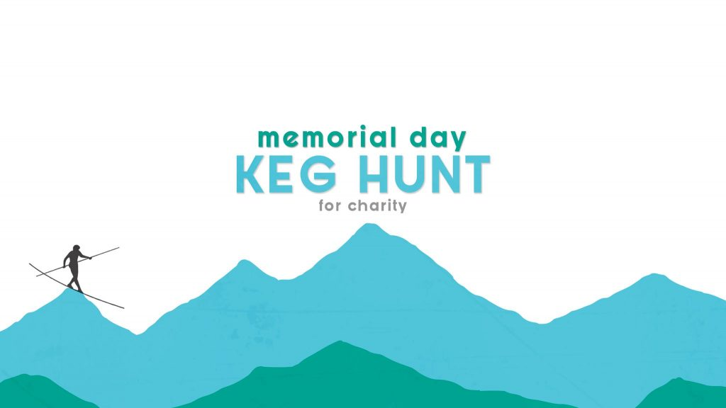 Memorial Day Keg Hunt @ Well Played Board Game Cafe | Asheville | North Carolina | United States