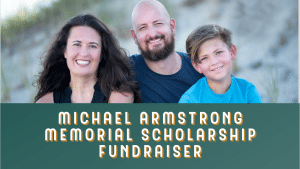 Fundraiser for The Michael Armstrong Memorial Scholarship @ Well Played Board Game Cafe | Asheville | North Carolina | United States