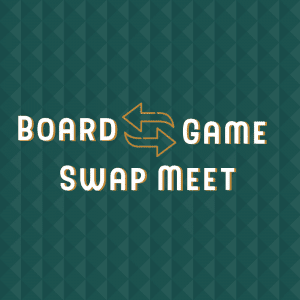 Board Game Swap Meet @ Well Played Board Game Cafe | Asheville | North Carolina | United States