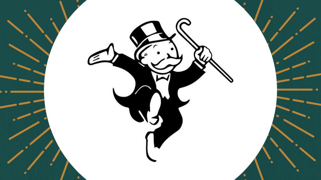 Monopoly Bonanza! @ Well Played Board Game Cafe | Asheville | North Carolina | United States